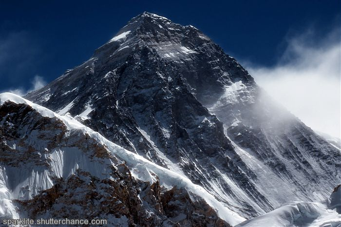 photoblog image The Nepal Collection: Mt. Everest